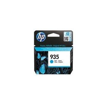 CARTUCHO TINTA HP 935 C2P20AE CIAN OFFICEJET 6812/6815/6230/6830/6835