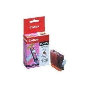 CARTUCHO TINTA CANON BCI 6PM MAGENTA 13ML S800/ S820/ S820D/ S830/ S900 PHOTO