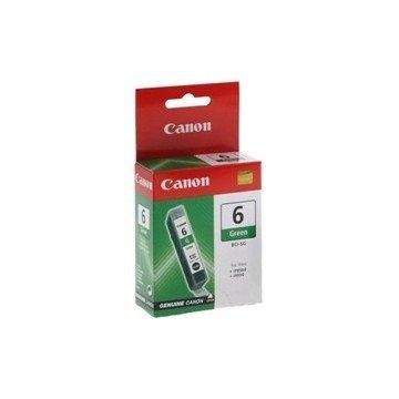 CARTUCHO TINTA CANON BCI-6G VERDE