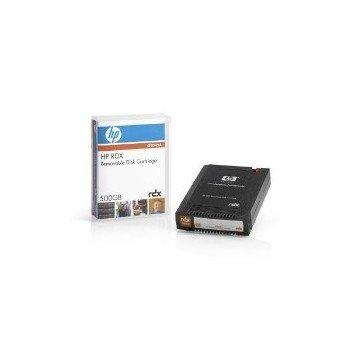 CARTUCHO DE DATOS HP RDX 500GB HP