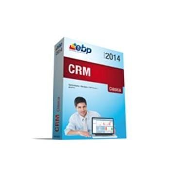 PROGRAMA EBP CRM CLASICA 2014 EN CAJA