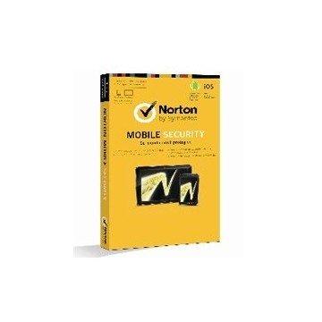 ANTIVIRUS NORTON MOBILE SECURITY TABLETAS SMARTPHONE IPHONE IPAD