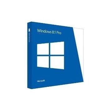 WINDOWS 8.1 PROFESIONAL LICENCIA OEM 32 BITS ESPAÑOL DVD