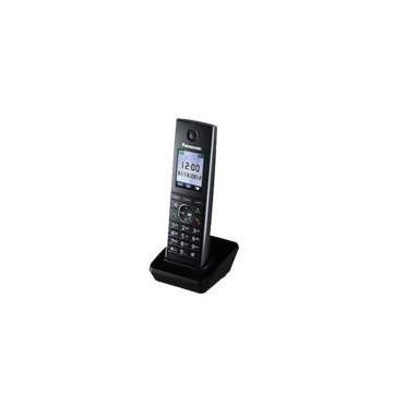 SUPLETORIO TELEFONO INALAMBRICO DIGITAL KX-TGA855EXB PARA KX-TG855X NEGRO