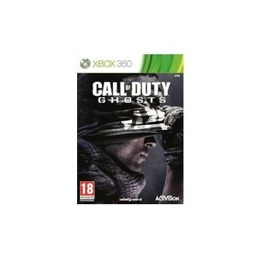 JUEGO XBOX 360 - CALL OF DUTY : GHOSTS