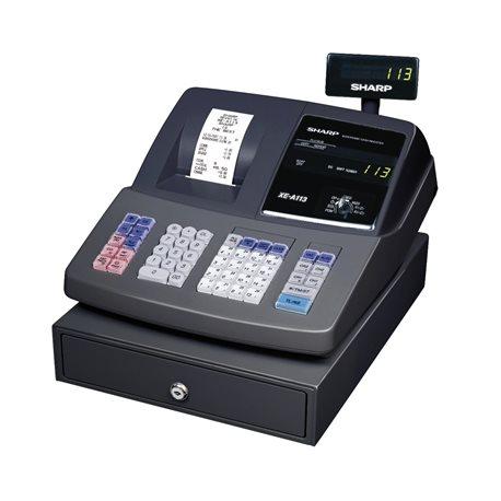 Caja Registradora Sharp XE-A113