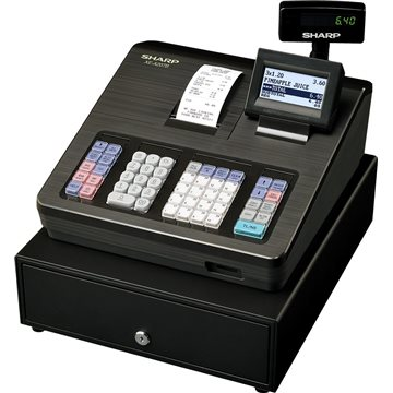 Caja Registradora Sharp XE-A207