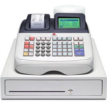 Olivetti  ECR 8200S