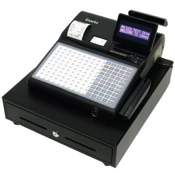 Caja Registradora Sam4s ER-940 Doble Impresora