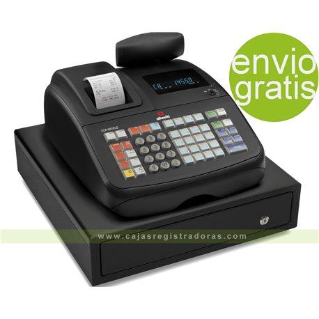 Caja Registradora Olivetti ECR 6800 LD ECO