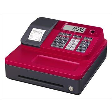 Caja Registradora Casio SE-G1 SB color Rojo