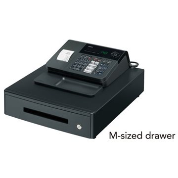 Caja Registradora Casio 140 CRB-M