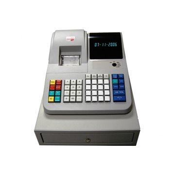 Caja Registradora ECR-Sampos ER-009 Doble Visor