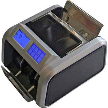Contador / Verificador de Billetes Cash Tester BC-130 Plus