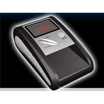 Mustek DBF - 250 Detector de Billetes Falsos con bateria incluida