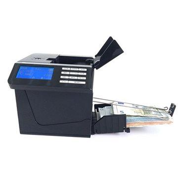 Detectalia Cube - Valoradora y Detectora de Billetes