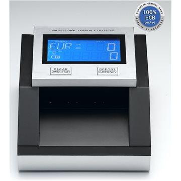 Detector Billetes Falsos Photosmart 2 - Valido para los nuevos billetes de 10 Euros
