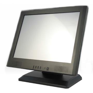 """Monitor Táctil 19"""" TM 519 Resistivo y Capacitativo"""