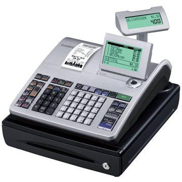 Caja Registradora Casio SE-S400SB-SR