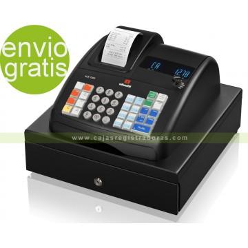 Caja Registradora Olivetti ECR 7200