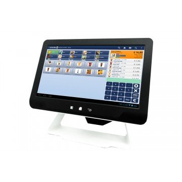 "TPV Ecr Sampos ECO Plus 15"" con Android, Wifi y Bluetooth"