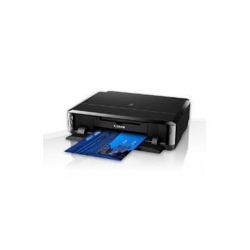 IMPRESORA CANON INYECCION COLOR PIXMA IP7250 A4 9600PPP DUPLEX WIFI FULL HD MOVIE PRINT DISCOS