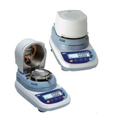 Balanza de precisión analítica SVH 160