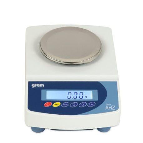 Balanza de precisión  básica serie AHZ-600