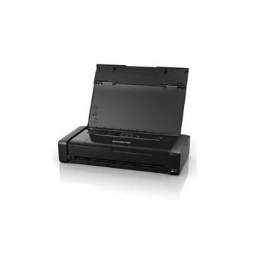 IMPRESORA EPSON INYECCION COLOR PORTATIL WF-100W A4/ WIFI DIRECT/ WIFI/ USB 2.0