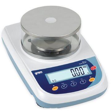 Balanza de precisión serie SV- 3100i