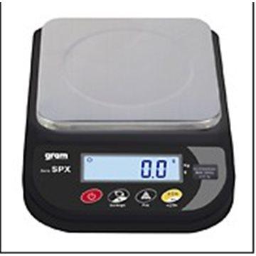 Balanza de precisión Serie SPX 1000D