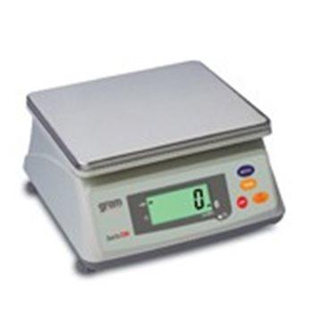 Balanza Industrial Serie DM -15K