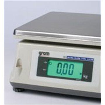 Balanza Industrial Serie DM-30K