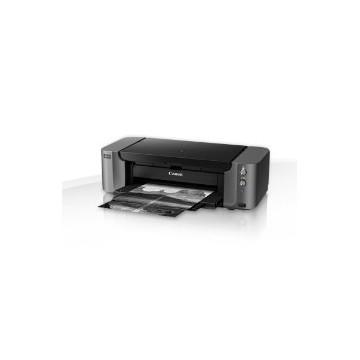IMPRESORA CANON INYECCION COLOR PIXMA PRO-10 PROFESIONAL FOTO A3/ 4800PPP/ USB/ 12 TINTAS