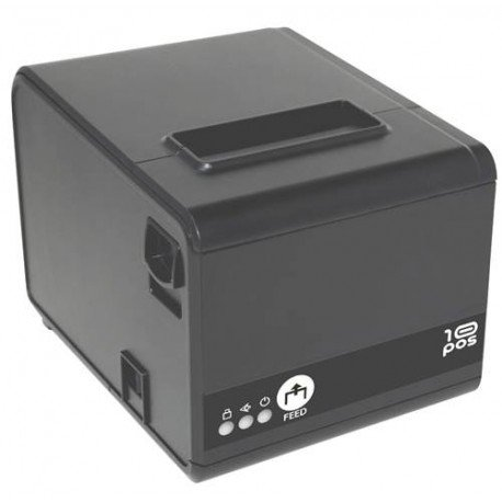 Impresora Ticket TPV 10POS RP-10N - 80mm termica