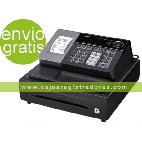 Caja Registradora Casio SE-S10 S