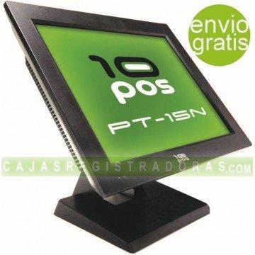 TPV 10POS PT-15N264 - 64GB SSD - 2GB RAM
