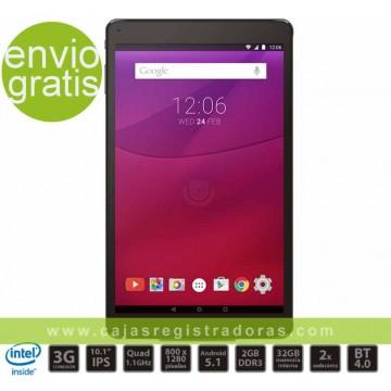 "Tablet Zircon 1007-3G IPS, 10.1"", android"