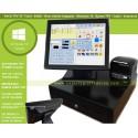 """mPOP Pack TPV con Impresora y Cajón Bluetooth + Tablet 10,1"""" 64GB con Software TPV Gratis"""
