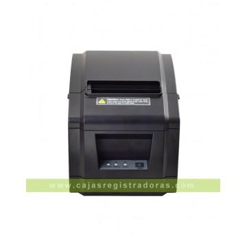 Impresora Tickets ITP-71 II - Impresora TPV Térmica 80mm USB y Rs232