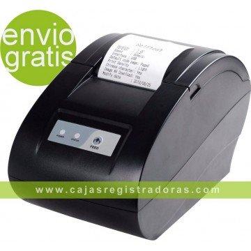 Impresora de Tickets TPV Térmica XP-58IIN