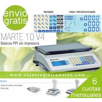 Balanza Epelsa Marte 10 V4 - 30kg / 10gr
