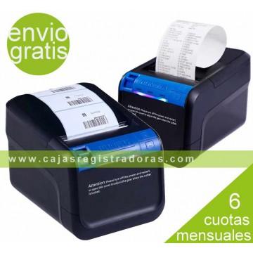 ACE V1 Impresora Híbrida de Tickets y Etiquetas Térmica 80mm