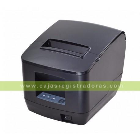 ITP-73, IMPRESORA TÉRMICA, 80MM, 200MM/SEC., USB Y RS232