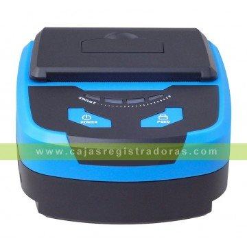 IMPRESORA BLUETOOTH Y USB 80MM ITB PORTABLE BT