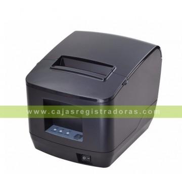 IMPRESORA TPV ITP-83 W - TRIPLE INTERFAZ - COLOR BLANCO