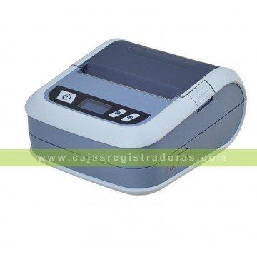 Impresora Bluetooth  y USB de Etiquetas y Tickets térmica 72mm ILP-80
