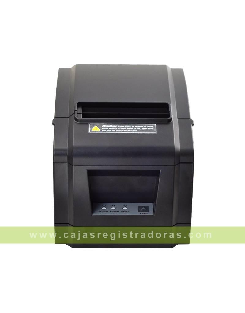 TPV impresora tércmia ITP 71 II